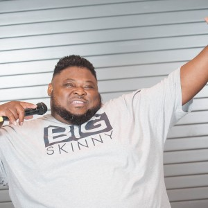 BigSkinny - Stand-Up Comedian in Houston, Texas