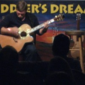 Biily T Scrapper - Acoustic Band in Cookeville, Tennessee