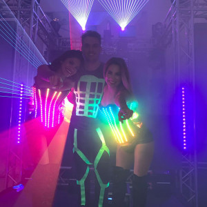 Bikel entertainment group - Dancer in Miami, Florida