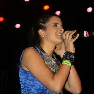 Bilingual Singer (English/Spanish) - R&B Vocalist in Bethesda, Maryland