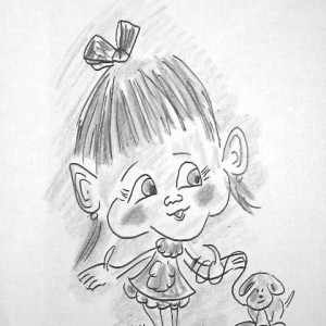 Bill Smith Caricatures - Caricaturist in Wilmington, North Carolina