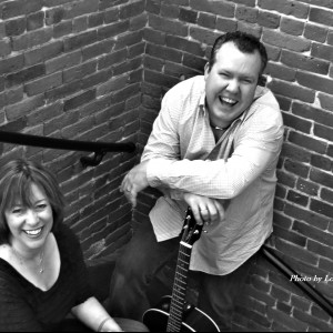 Bill and JoAnn Halloran - Acoustic Band / Folk Band in Goffstown, New Hampshire