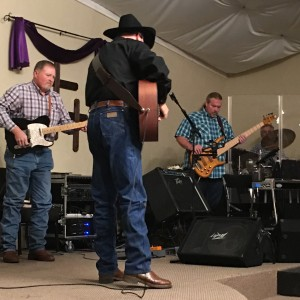 Bill Baker & the Believers - Southern Gospel Group / Gospel Music Group in Lone Grove, Oklahoma