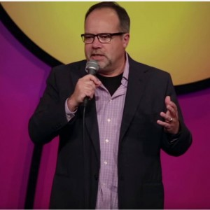 Bill Bunker - Corporate Comedian - Corporate Comedian in Chicago, Illinois