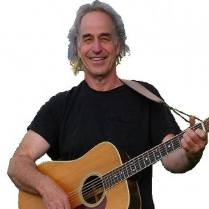Bill Cole - Singing Guitarist in Boston, Massachusetts