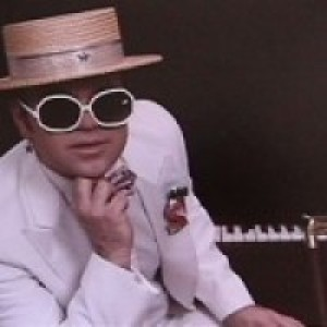 Bill Connors - Elton John Impersonator / Tribute Artist in Wakefield, Massachusetts