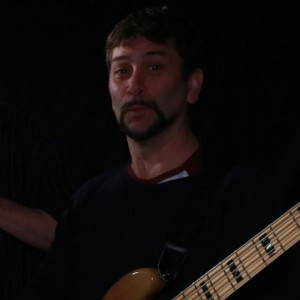 Bill Degnan - Bassist / David Bowie Tribute in Landenberg, Pennsylvania