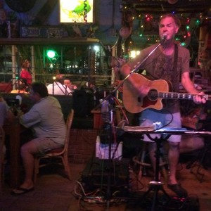 Bill Floyd Acoustic Excitement - Singing Guitarist in Largo, Florida