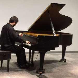 Bill Harned - Classical Pianist / Pianist in Fort Collins, Colorado