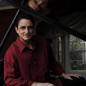 Bill Harris Jazz Pianist / Vocalist