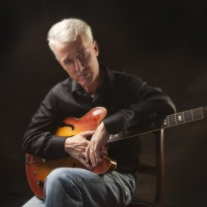 Bill Ireland - Jazz Guitarist in Ontario, California