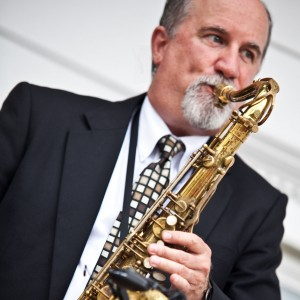 Bill Mann - Smooth Jazz Saxophone - Saxophone Player in Cary, North Carolina