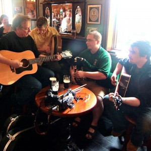 Bill O'Neal - Irish / Scottish Entertainment / Singing Guitarist in Lawrenceville, New Jersey