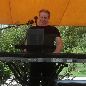 Bill Solomon - Keyboard Player in Fort Myers, Florida