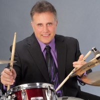 Bill Supino - Drummer in West Palm Beach, Florida