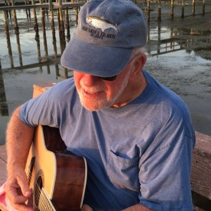Bill Tuomey - Singing Guitarist in Clearwater, Florida