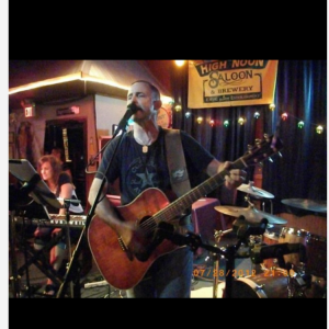 Band K (Bill and Kari) - Singing Guitarist / Acoustic Band in Kansas City, Kansas