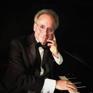 Bill Gati - Jazz Pianist / 1940s Era Entertainment in New York City, New York