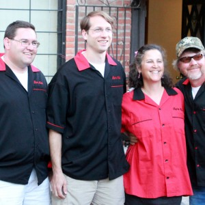 Billy And The Barn Kats - Rockabilly Band in Parma, Idaho