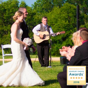 Billy Caldwell Acoustic Weddings - Singing Guitarist in Charlottesville, Virginia
