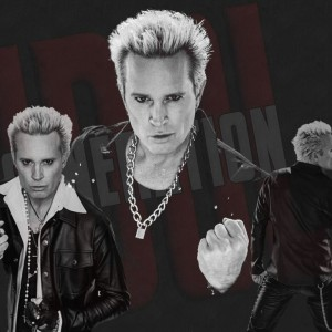 Billy Idol Tribute Act - Tribute Artist in Orange County, California