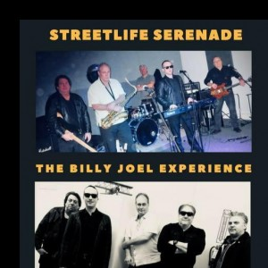 "Streetlife Serenade ""The Billy Joel Experience"" - Tribute Artist / Tribute Band in Wayne, New Jersey"