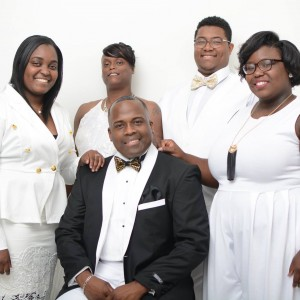 Billy Johnson & God's Creation - Christian Band in Newton, Mississippi