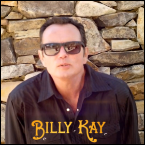 Billy Kay - Guitarist in Laughlin, Nevada