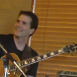 Billy Lymperis - Singing Guitarist in Irvine, California