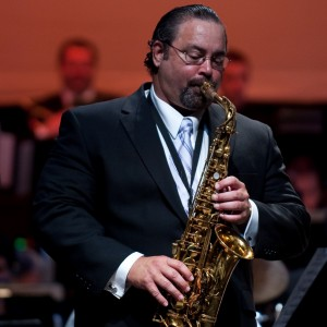 Billy Murphy, I.S. Productions - Saxophone Player in Palm Bay, Florida