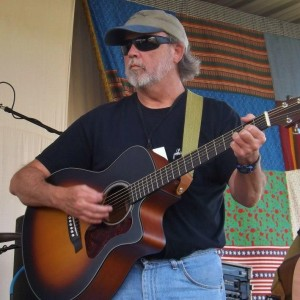 Billy Ray Herrin - Singing Guitarist in Waycross, Georgia