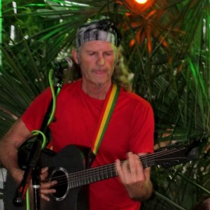 Billy Snipes - Singing Guitarist in Port Aransas, Texas
