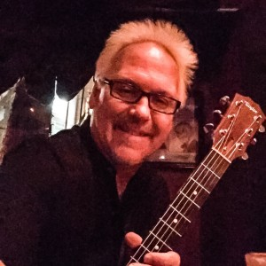 Billy Sullivan - Singing Guitarist in Naperville, Illinois