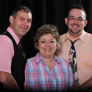Billy & The Baileys - Gospel Music Group in Sevierville, Tennessee
