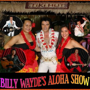 #1 Texas Elvis Billy Wayde - Elvis Impersonator / Actor in Houston, Texas