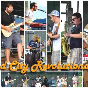 Bird City Revolutionaries