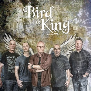 Bird King - Rock Band in Ottawa, Ontario