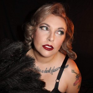 Birdie Bordeaux - Burlesque Entertainment / Dancer in Salt Lake City, Utah