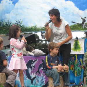 Birdsong and the Eco-Wonders - Children's Music in Laguna Beach, California