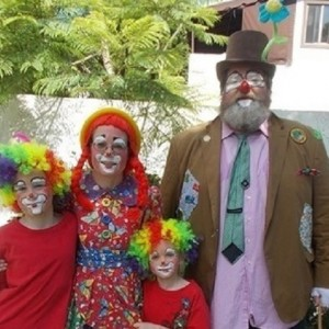 Tovo The Hobo - Children's Party Magician / Halloween Party Entertainment in Pittsburgh, Pennsylvania