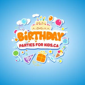 Birthday Parties for Kids - Children's Party Entertainment in Montreal, Quebec
