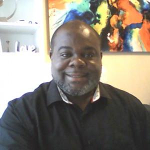 E. L. Jones - Leadership/Success Speaker / Motivational Speaker in Auburn, Washington