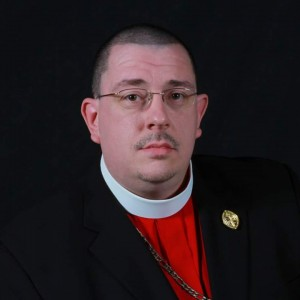 Bishop J.T. Cohen, Ph.D. - Christian Speaker in Philadelphia, Pennsylvania
