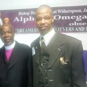 Bishop Lott - Leadership/Success Speaker in Phoenix, Arizona