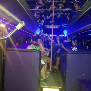 Bishop TransExpress - Party Bus in Garland, Texas
