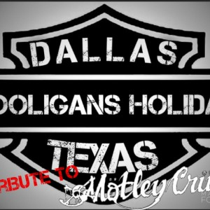 Hooligans Holiday - Tribute Band in Dallas, Texas