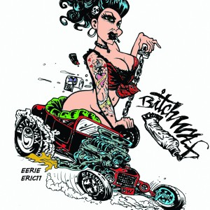 Bitchwax - Punk Band in Erie, Pennsylvania