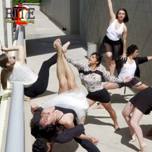 Bite Dance Company - Jazz Dancer in San Diego, California