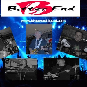 Bitter End - Classic Rock Band in East Northport, New York