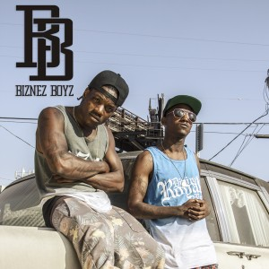 Bizniz Boyz - Hip Hop Group in Los Angeles, California